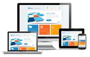 Webbutveckling och design